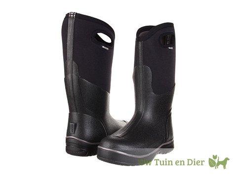 Tourbières - Haut Classiques - Chaussures D'hiver Taille 47 Noir Billd