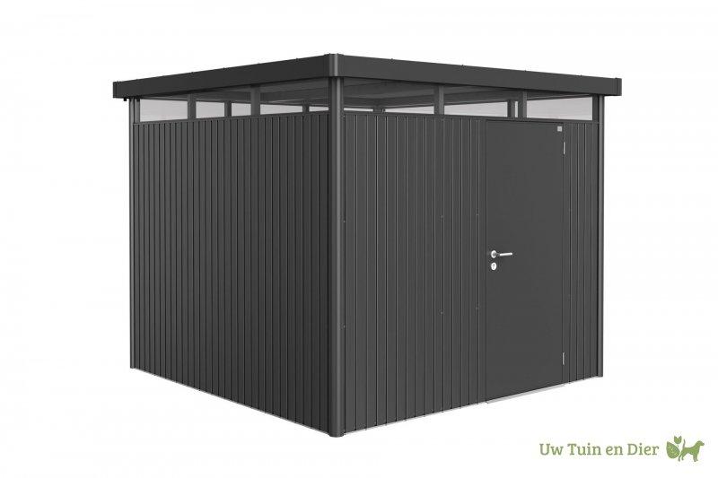 biohort highline berging h3. Black Bedroom Furniture Sets. Home Design Ideas