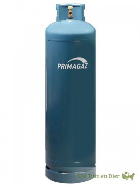Blauwe Gasfles Primagaz.Propaan Gasfles 46kg