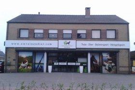 Bezoek onze winkel!