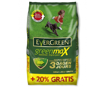 Evergreen Greenmax Gazonmest 390m²