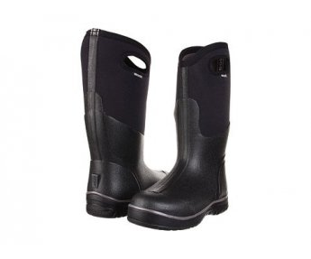 Bogs Classic Ultra High Men/Black