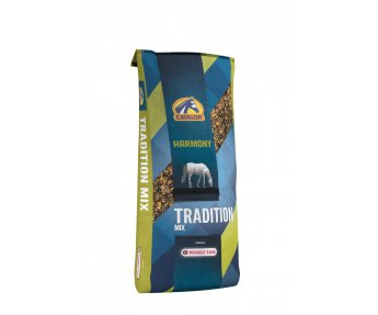 Cavalor Tradition Mix 20kg + 2kg Gratis