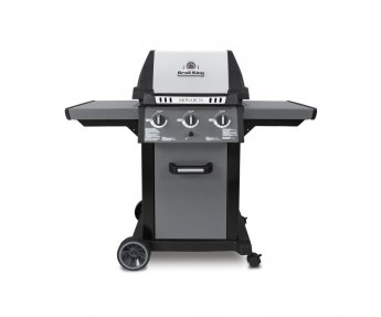 Broil King Monarch 320 Gasbarbecue