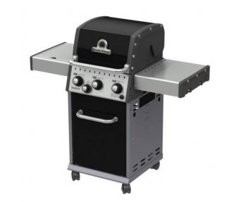 Broil King Baron 340 gasbarbecue
