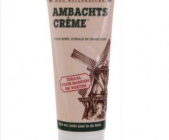 Oud Hollandse Ambachtscreme 75ml Pocket