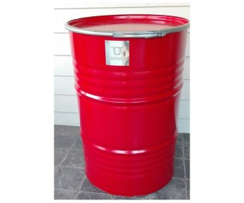 BarrelQ Barbecue Big Red