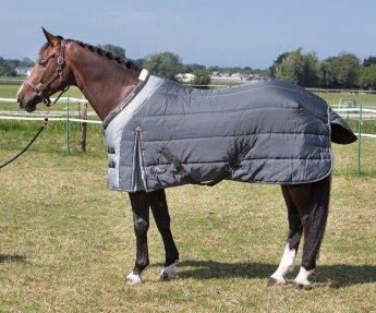 Staldeken Paard Highliner 300 Dark Shadow