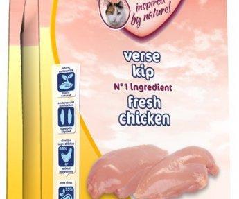 Renske Super Premium Adult Kattenvoer Verse Kip 6 Kg