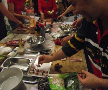 Workshop Barbecue Cadeaubon