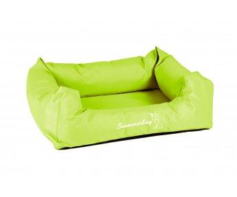 Dreambay Summer Bed Rechthoekig Groen 80x67x22cm