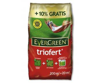 Evergreen Triofert 20kg + 10% gratis