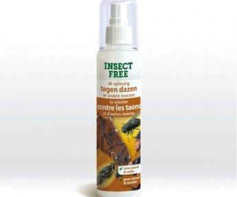 BSI Insect Free tegen Dazen en Insecten