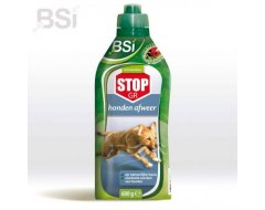 BSI Stop GR Hondenafweer