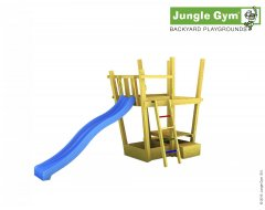 Jungle Gym Crazy Playhouse CXL Frame