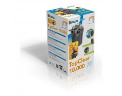 Superfish Topclear Kit 10.000 UVC-9W- Pomp 3000 liter p/u
