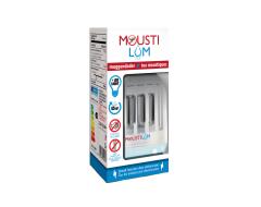 BSI Mousti-Lum tegen Muggen en Vliegen
