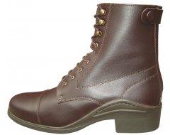 HH Paddock Boot Leder Smart Brown