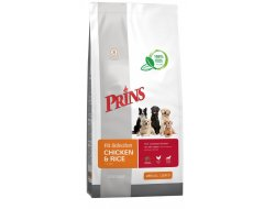 Prins Fit Selection hond Chicken & Rice 15 kg