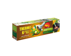 BSI Thermo Kill Trio Onkruidbrander