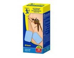 Edialux Elizan Anti-Mug Navulling Tabletten
