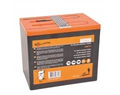 Batterij Gallagher Powerpack  (9V, 160Ah)