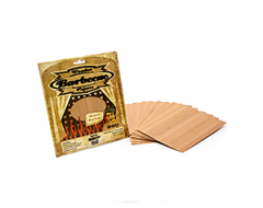 Axtschlag Western Red Cedar Hout Papers