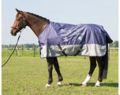Regendeken Paard Thor 0gr Fleece Lining 215cm