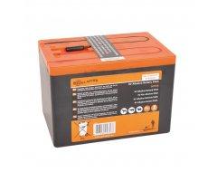Batteriij Powerpack Gallagher(9V, 55Ah)