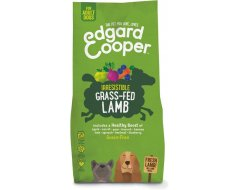 Edgard&Cooper Grass-Fed Lamb Adult Lam&Appel&Wortel - Hondenvoer 7 kg