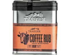 Traeger Kruiden Coffee Rub