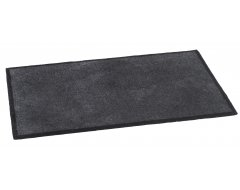 Droogloopmat Momat 50x75cm Antraciet