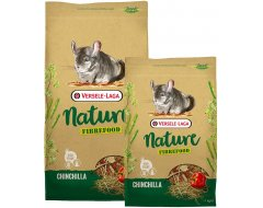 Versele Laga Nature Fibrefood Chinchilla