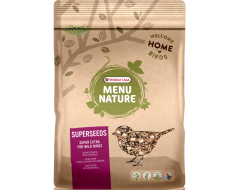 Versele Laga Menu Nature  Superseeds