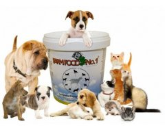 Farmfood NO 1 Puppy & Kitten Melk