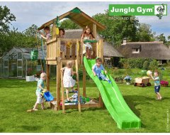 Jungle Gym Chalet