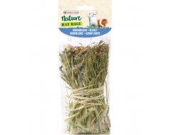 Versele Laga Nature Snack Hay Bale Cornflower