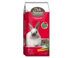 Deli Nature Premium Konijnenvoer 15kg
