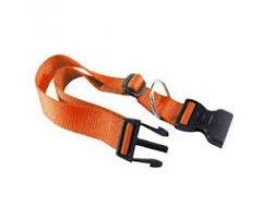 Halsband Nylon Club C Oranje