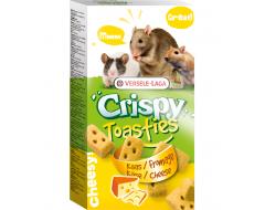 Versele Laga Crispy Toasties Kaas