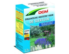 DCM Organisch-Minerale Meststof Siertuin