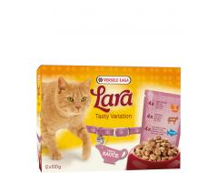 Lara Tasty Variation - Saus - 12 stuks