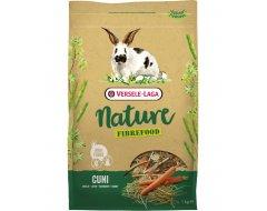 Nature Fibrefood Cuni