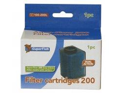 SF Aqua-Flow 200 Easy Click Cassette