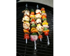 Outdoorchef Barbecue Grillspies