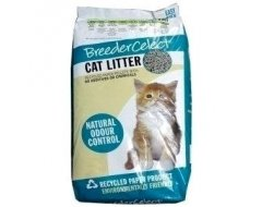 BreederCelect Kattenbakvulling 30lt