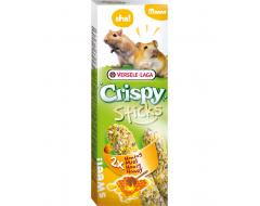 Versele Laga Crispy Sticks Hamsters-Gerbils Honing