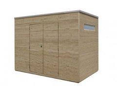 Tack Modern Tuinhuis Box D VG 300cm