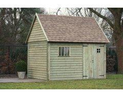 Dinowood Cottage Hoofdgebouw 390x390