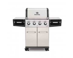 Broil King Regal 420 Inox